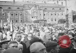 Image of Christian ceremony Munster Germany, 1930, second 37 stock footage video 65675071704