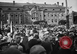 Image of Christian ceremony Munster Germany, 1930, second 38 stock footage video 65675071704
