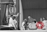 Image of Christian ceremony Munster Germany, 1930, second 43 stock footage video 65675071704