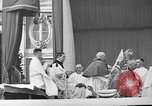 Image of Christian ceremony Munster Germany, 1930, second 48 stock footage video 65675071704