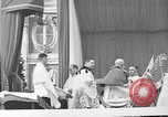 Image of Christian ceremony Munster Germany, 1930, second 49 stock footage video 65675071704