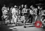 Image of King George VI Balmoral Scotland, 1939, second 3 stock footage video 65675071712