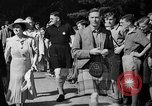 Image of King George VI Balmoral Scotland, 1939, second 6 stock footage video 65675071712