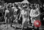 Image of King George VI Balmoral Scotland, 1939, second 7 stock footage video 65675071712
