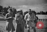 Image of King George VI Balmoral Scotland, 1939, second 16 stock footage video 65675071712