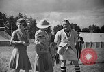 Image of King George VI Balmoral Scotland, 1939, second 17 stock footage video 65675071712