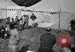 Image of King George VI Balmoral Scotland, 1939, second 18 stock footage video 65675071712