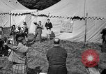 Image of King George VI Balmoral Scotland, 1939, second 19 stock footage video 65675071712