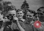 Image of King George VI Balmoral Scotland, 1939, second 23 stock footage video 65675071712