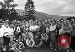 Image of King George VI Balmoral Scotland, 1939, second 37 stock footage video 65675071712
