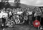 Image of King George VI Balmoral Scotland, 1939, second 38 stock footage video 65675071712