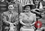 Image of King George VI Balmoral Scotland, 1939, second 39 stock footage video 65675071712