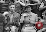 Image of King George VI Balmoral Scotland, 1939, second 41 stock footage video 65675071712