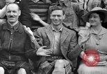 Image of King George VI Balmoral Scotland, 1939, second 44 stock footage video 65675071712