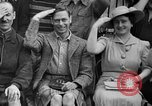 Image of King George VI Balmoral Scotland, 1939, second 49 stock footage video 65675071712
