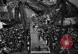 Image of beauty contest Venice Beach Los Angeles California USA, 1939, second 20 stock footage video 65675071714