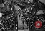 Image of beauty contest Venice Beach Los Angeles California USA, 1939, second 21 stock footage video 65675071714