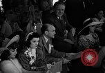 Image of beauty contest Venice Beach Los Angeles California USA, 1939, second 26 stock footage video 65675071714