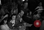 Image of beauty contest Venice Beach Los Angeles California USA, 1939, second 27 stock footage video 65675071714