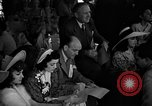 Image of beauty contest Venice Beach Los Angeles California USA, 1939, second 28 stock footage video 65675071714