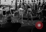 Image of beauty contest Venice Beach Los Angeles California USA, 1939, second 29 stock footage video 65675071714