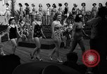 Image of beauty contest Venice Beach Los Angeles California USA, 1939, second 31 stock footage video 65675071714