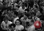 Image of beauty contest Venice Beach Los Angeles California USA, 1939, second 43 stock footage video 65675071714