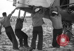 Image of naval air cadets Lakehurst New Jersey USA, 1939, second 17 stock footage video 65675071718