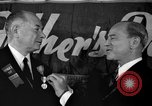 Image of dignitaries New York United States USA, 1947, second 2 stock footage video 65675071724