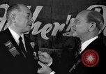 Image of dignitaries New York United States USA, 1947, second 5 stock footage video 65675071724