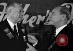 Image of dignitaries New York United States USA, 1947, second 6 stock footage video 65675071724