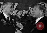 Image of dignitaries New York United States USA, 1947, second 7 stock footage video 65675071724