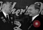 Image of dignitaries New York United States USA, 1947, second 8 stock footage video 65675071724