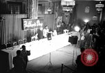 Image of dignitaries New York United States USA, 1947, second 14 stock footage video 65675071724