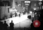 Image of dignitaries New York United States USA, 1947, second 15 stock footage video 65675071724
