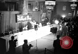 Image of dignitaries New York United States USA, 1947, second 16 stock footage video 65675071724