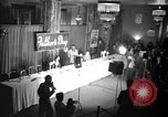 Image of dignitaries New York United States USA, 1947, second 17 stock footage video 65675071724