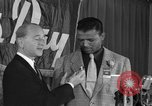Image of dignitaries New York United States USA, 1947, second 20 stock footage video 65675071724