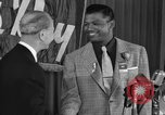 Image of dignitaries New York United States USA, 1947, second 22 stock footage video 65675071724