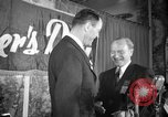Image of dignitaries New York United States USA, 1947, second 27 stock footage video 65675071724