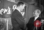 Image of dignitaries New York United States USA, 1947, second 28 stock footage video 65675071724