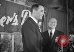 Image of dignitaries New York United States USA, 1947, second 30 stock footage video 65675071724