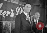 Image of dignitaries New York United States USA, 1947, second 32 stock footage video 65675071724