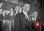 Image of dignitaries New York United States USA, 1947, second 33 stock footage video 65675071724