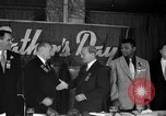 Image of dignitaries New York United States USA, 1947, second 41 stock footage video 65675071724
