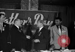 Image of dignitaries New York United States USA, 1947, second 43 stock footage video 65675071724