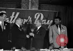 Image of dignitaries New York United States USA, 1947, second 44 stock footage video 65675071724