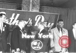 Image of dignitaries New York United States USA, 1947, second 45 stock footage video 65675071724
