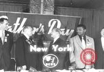 Image of dignitaries New York United States USA, 1947, second 46 stock footage video 65675071724
