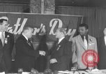 Image of dignitaries New York United States USA, 1947, second 48 stock footage video 65675071724